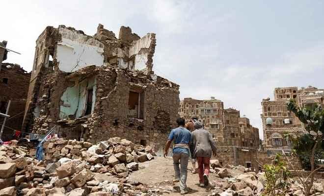 यमन के हुदयदाह में संघर्ष में कम से कम 150 लोगों की मौत