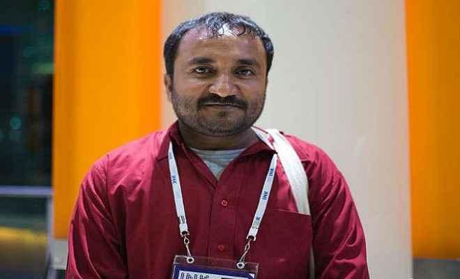 सुपर-30 के संस्थापक आनंद कुमार दुबई में शाही परिवार से मिले