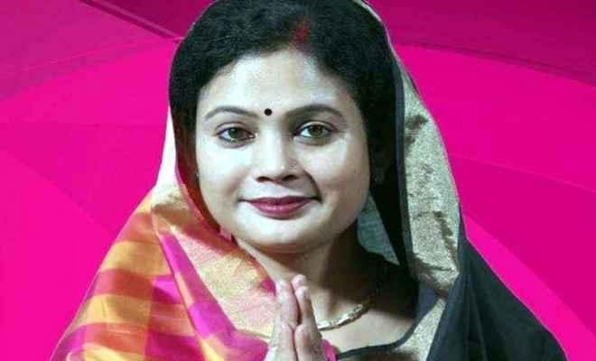 एमपी विधानसभा चुनाव: भाजपा को लगा झटका, ग्वालियर की पूर्व मेयर समीक्षा गुप्ता ने दिया इस्तीफा