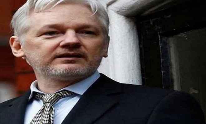 जूलियन असांजे के खिलाफ अमेरिकी कोर्ट में लगाए गए आरोप: विकिलीक्स