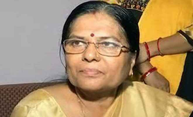 पूर्व मंत्री मंजू वर्मा के घर की आज हो सकती है कुर्की, कोर्ट ने दिया आर्डर