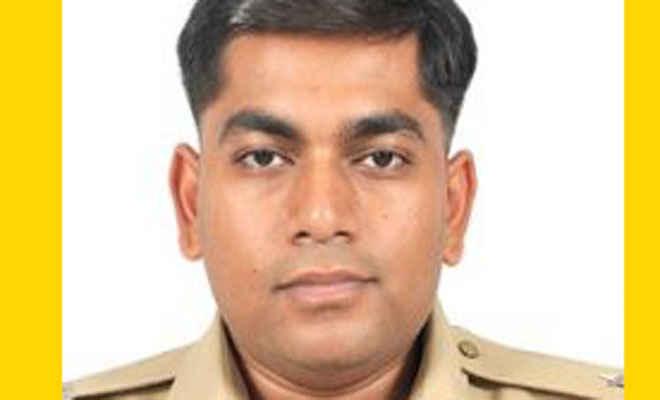 बीएमपी 13 के कमांडेंट रवि रंजन एक सप्ताह के लिए पूर्वी चम्पारण के एसपी के प्रभार में