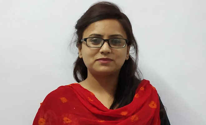 मोतिहारी में  प्रसिद्ध शिशु रोग विशेषज्ञ डॉ अरुणिमा के नये क्लिनिक का 20 को होगा शुभारंभ