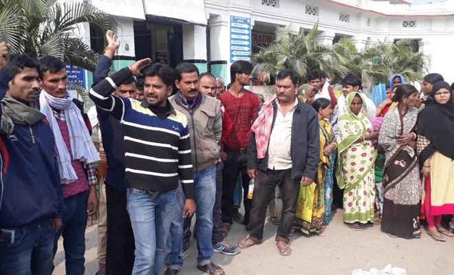 मोतिहारी में चांदमारी हॉस्टल की छात्रा की संदिग्ध मौत, हॉस्टल संचालक गिरफ्तार, शिक्षक सागर का भाई हिरासत में