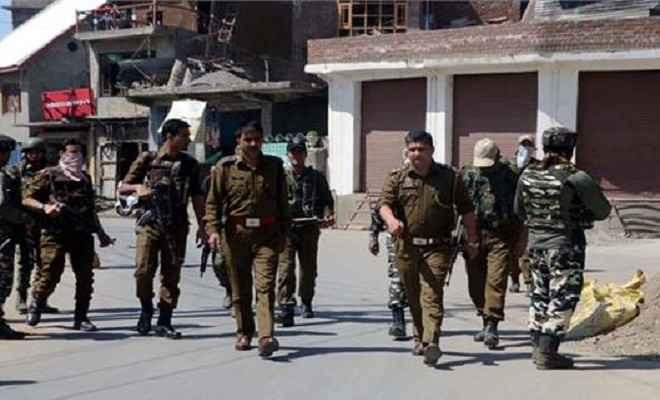 जम्मू/कश्मीर: अनंतनाग में हुरिर्यत नेता की गोली मारकर हत्या
