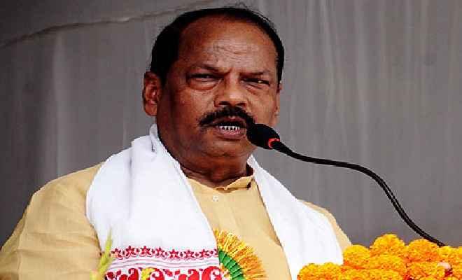 झारखंड में एक समृद्ध राज्य बनने का सामर्थ्य:  मुख्यमंत्री रघुवर दास