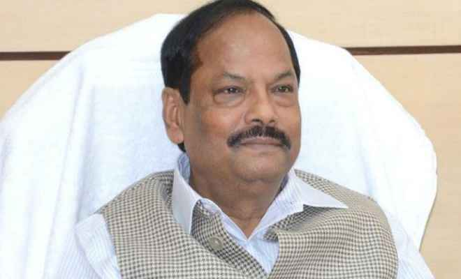 किसानों को एक साल के लिए मिलेगा ब्याजमुक्त कर्ज: रघुवर दास