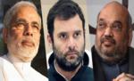 मध्य प्रदेश में सियासी सुपर फ्राइडे, पीएम मोदी, अमित शाह और राहुल गांधी की चुनावी रैलियां