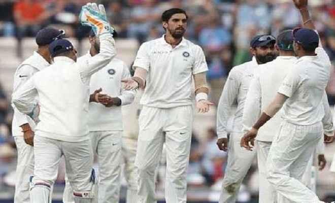 क्रिकेट आस्ट्रेलिया एकादश और भारत के बीच अभ्यास मैच ड्रॉ, मुरली विजय का शतक
