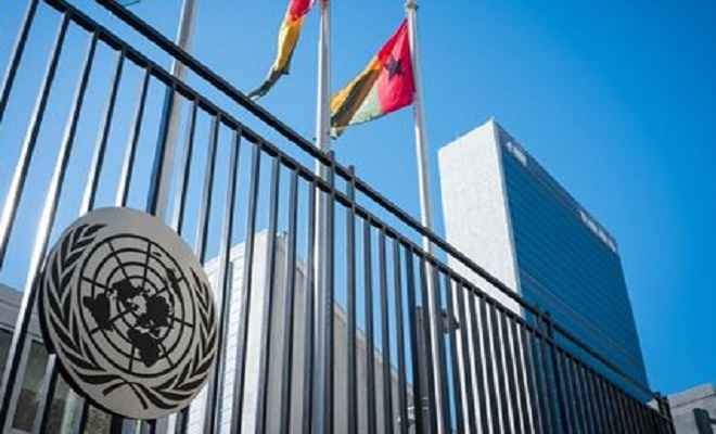 यमन से घायल हूती विद्रोहियों को बाहर निकालेगा संयुक्त राष्ट्र का विमान