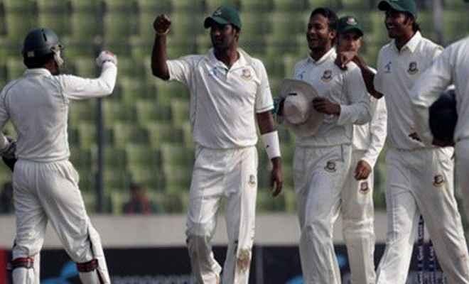 बांग्लादेश बनाम वेस्टइंडीज: बांग्लादेश ने वेस्टइंडीज को क्लीन स्वीप कर रचा इतिहास, बने कई रिकॉर्ड