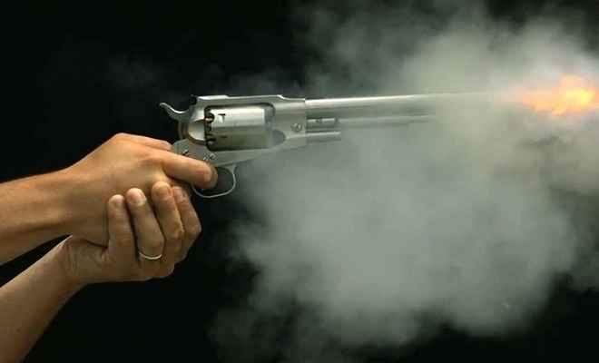पटना हाईकोर्ट के वकील की दिनदहाड़े गोली मारकर हत्या