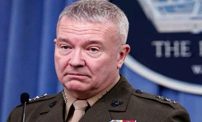 भारत के खिलाफ तालिबान का इस्तेमाल कर रहा है पाकिस्तान! अमेरिकी कमांडर ने किया खुलासा