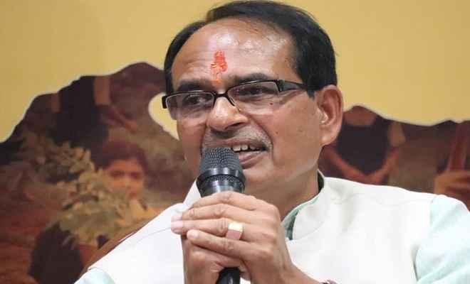 चुनाव आयोग ने कांग्रेस से ज्यादा बीजेपी के साथ बरती सख्ती: सीएम शिवराज