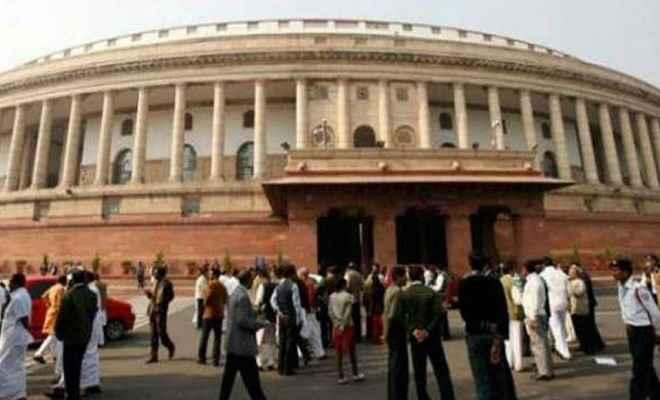 5 राज्यों की मतगणना वाले दिन शुरू होगा संसद का शीत सत्र, पेश होंगे अहम विधेयक