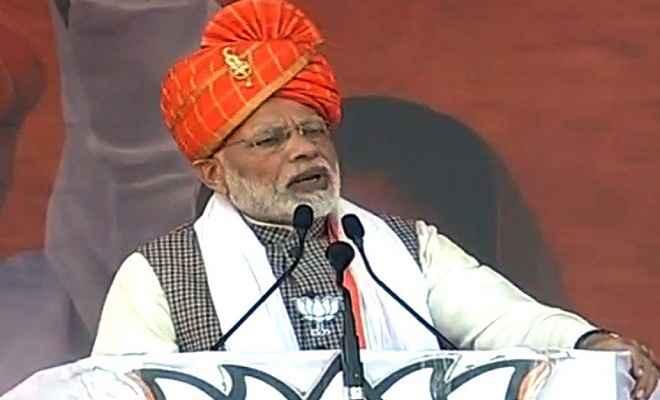 जिन्हें 'कुंभकरण और कुंभाराम' में ही भेद मालूम नहीं वो देश क्या चलाएंगे: प्रधानमंत्री मोदी