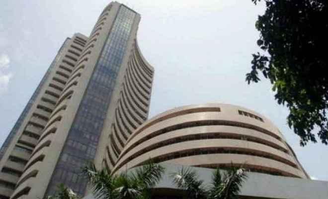 रुपये में सुधार और क्रूड ऑयल में गिरावट से शेयर बाजार में मजबूती बरकरार