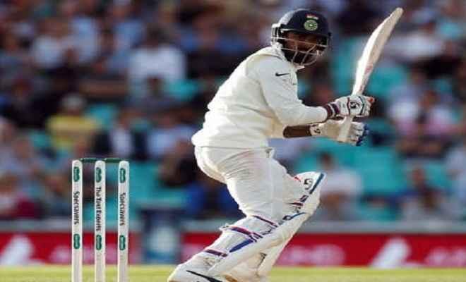 पुजारा जमे, भारत की ऐडिलेड टेस्ट पर पकड़ मजबूत