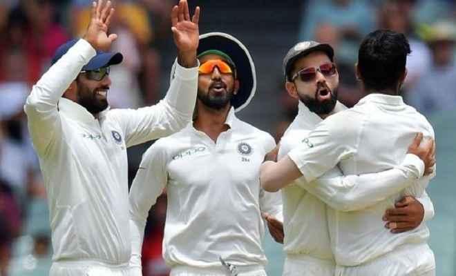 भारत बनाम ऑस्ट्रेलिया: 10 साल बाद भारत ने ऑस्ट्रेलिया को उसी की ज़मीन पर रौंदा