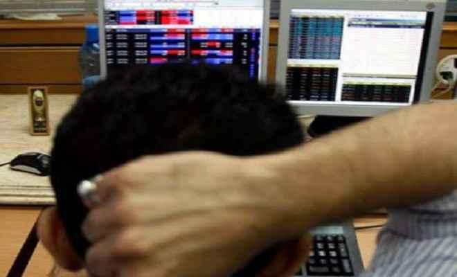 5 राज्यों के चुनाव नतीजों से पहले शेयर बाजार में मचा कोहराम, सेंसेक्स में 600 अंक की गिरावट