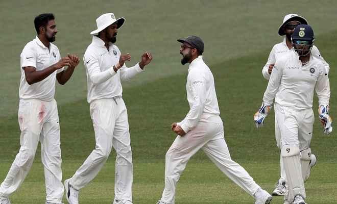 विराट कोहली एशिया के पहले कप्तान, जिसने अफ्रीका-इंग्लैंड और ऑस्ट्रेलिया में दर्ज की जीत