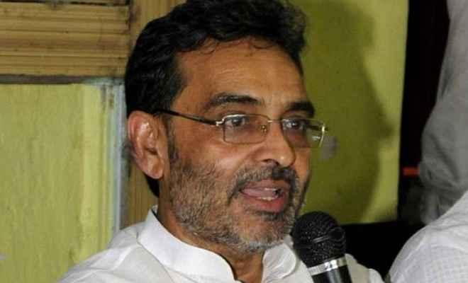 एनडीए से अलग होते ही कुशवाहा ने गिनाई गठबंधन की खामियां, नीतीश कुमार को भी घेरा