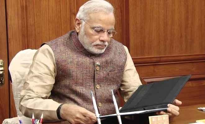 विधानसभा चुनाव परिणाम : प्रधानमंत्री मोदी ने बुलाई बीजेपी कोर ग्रुप की बैठक