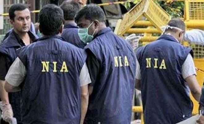 एनआईए ने जाली मुद्रा के आरोपी को किया गिरफ्तार