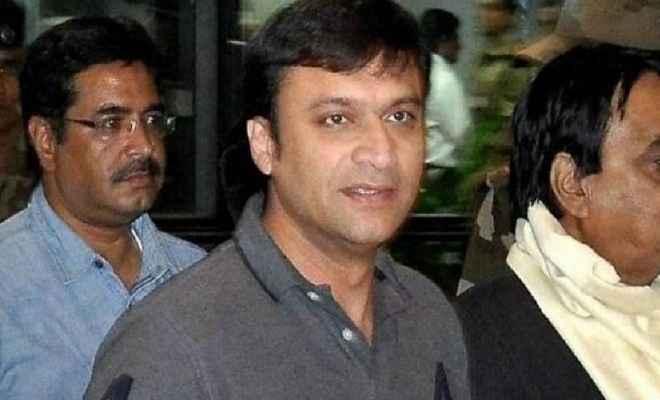 विधानसभा चुनाव: हैदराबाद से AIMIM के अकबरुद्दीन ओवैसी जीते