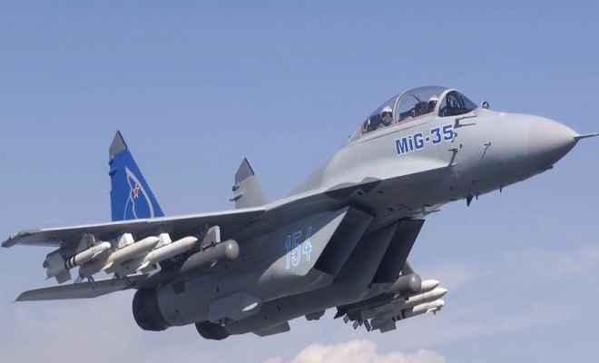 भारत और रूस के बीच युद्धाभ्यास अविन्द्रा  हुआ शुरू