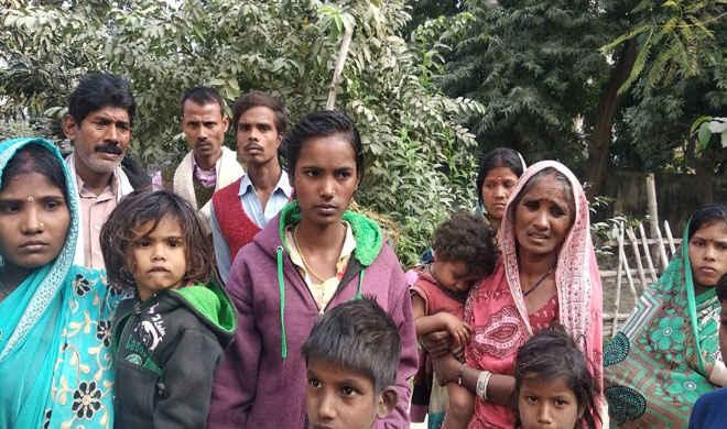 मोतिहारी के भटहां में हिंसक झड़प, दो को लगी गोली, दोनों गंभीर घायल, एक पटना रेफर, 9 अन्य जख्मी