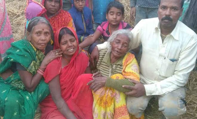 मोतिहारी के चिरैया में चूल्हे की आग से घर में लगी आग, 5 वर्षीय बच्ची झुलसकर मरी