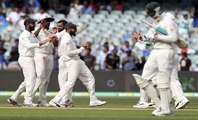 भारत बनाम ऑस्ट्रेलिया: पर्थ टेस्ट के लिए 13 सदस्यीय टीम इंडिया का ऐलान, रोहित-अश्विन हुए बाहर