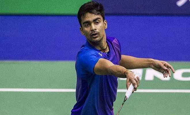 बैडमिंटन : बीडब्ल्यूएफ वर्ल्ड टूर फाइनल्स का दूसरा ग्रुप मैच समीर वर्मा ने जीता