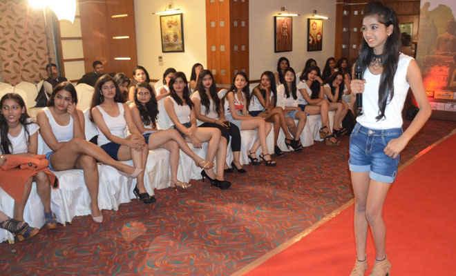 बेटी बचाओ – दहेज हटाओ थीम के साथ शुरू हुआ मिस बिहार 2018 का ऑडिशन