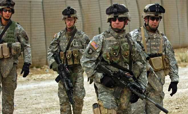 अमेरिका का ऐलान, सीरिया से वापस बुलाए जाएंगे सभी सैनिक...
