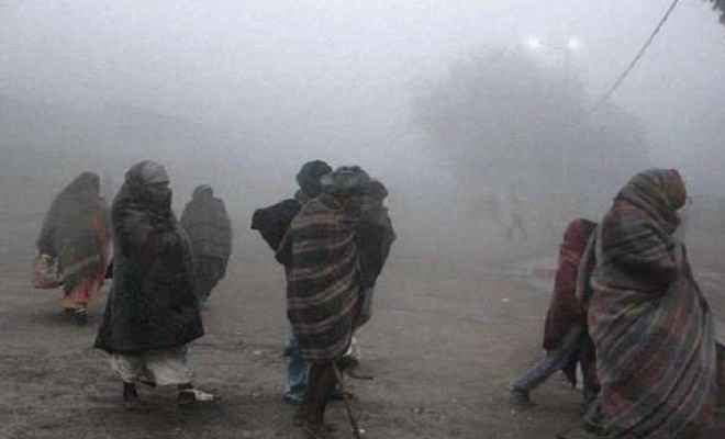 झारखंड में ठंड का कहर जारी, छह लोगों की मौत