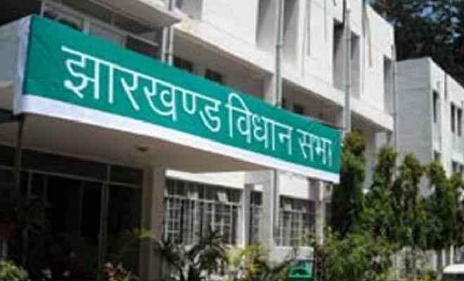 झारखंड विधानसभा में 11.17 अरब रुपये का अनुपूरक बजट पारित
