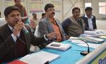 एसएससी की परीक्षा 8 से 10 दिसंबर तक दो पालियों में, मोतिहारी में 15 सेंटर, कलम ले जाने पर रोक