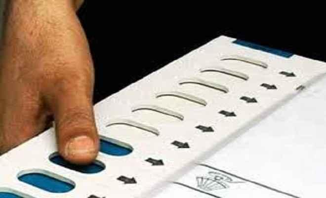 2019 में एनडीए में लोकसभा व विधानसभा के चुनाव में जदयू के दो प्रत्याशी की दावेदारी पर चर्चा