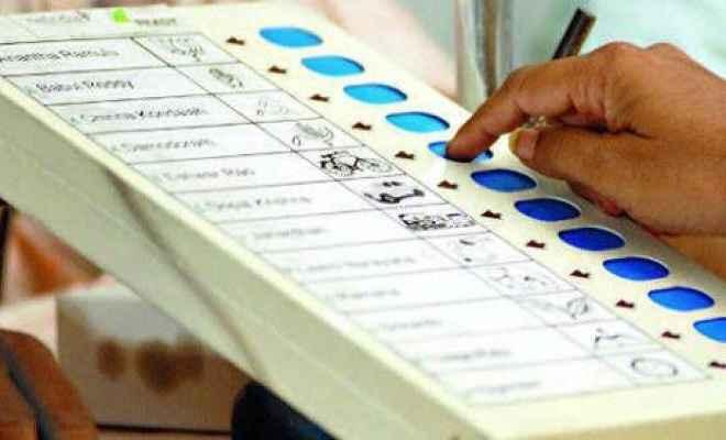 उप चुनाव सम्पन्न करवाने को प्रशासन ने कसी कमर