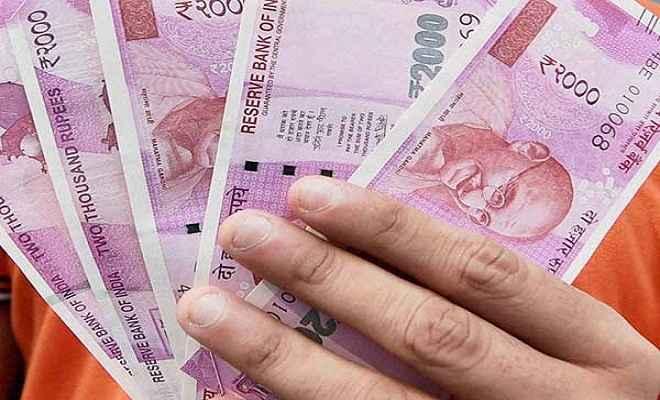एसपी ने कहा बांग्लादेश में बैठकर भारत में जाली नोटों का कारोबार चला रहा बबलु शेख