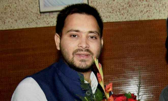 सांसद पप्पू यादव के लिए राजद में अब जगह नहीं : तेजस्वी प्रसाद