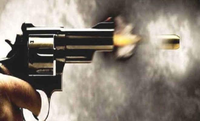 मोतिहारी के कोटवा में सीएसपी संचालक से गोलीमार 2 लाख 63 हजार लूटे, सदर अस्पताल में भर्ती
