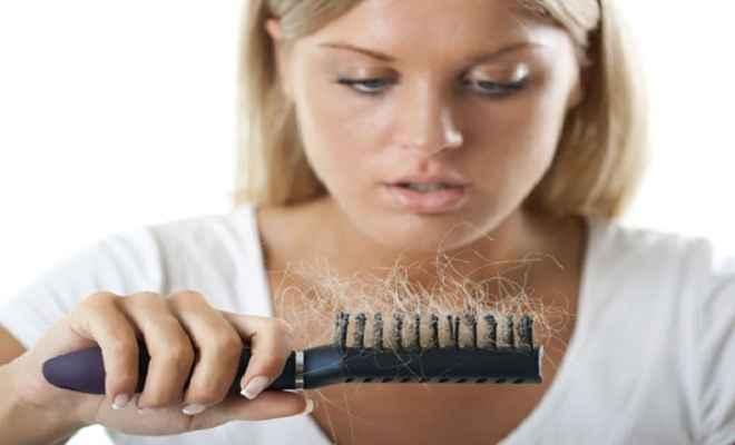 करी पत्ता बालों की ग्रोथ में लाभकारी होता हैं