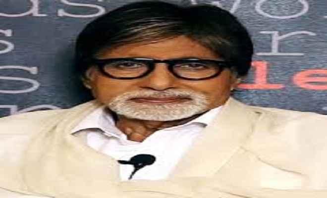 अमिताभ बच्चन ने सोहा की किताब की तारीफ की