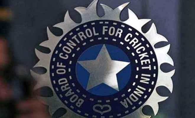 बीसीसीआई ने कहा, खिलाड़ियों को 'सुदामा प्रीमियर लीग' में हिस्सा लेने से रोकें