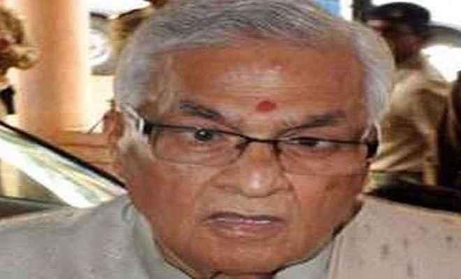 बिहार के पूर्व मुख्यमंत्री डॉ जगन्नाथ मिश्र को हाई कोर्ट से मिली राहत