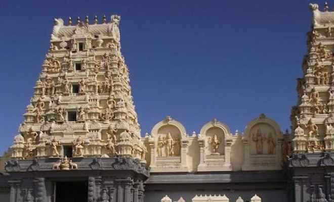 ऑस्ट्रेलिया में बढ़ रहा है हिन्दुत्व, विक्टोरिया सरकार मंदिर के लिए देगी 160000 डॉलर