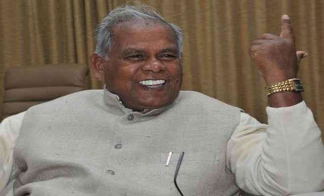हिंदुस्तानी अवाम मोर्चा ने जहानाबाद विधानसभा सीट पर से छोड़ी दावेदारी